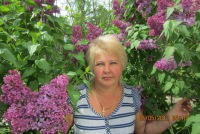 Елена Марьенко-Коцупал, 8 сентября 1965, Киев, id163692381
