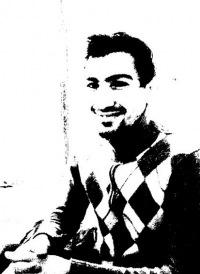 Астамур Смыр, 2 февраля 1979, Москва, id163969848