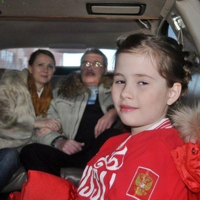 Ева Андреенко, 3 мая 1999, Екатеринбург, id220070270