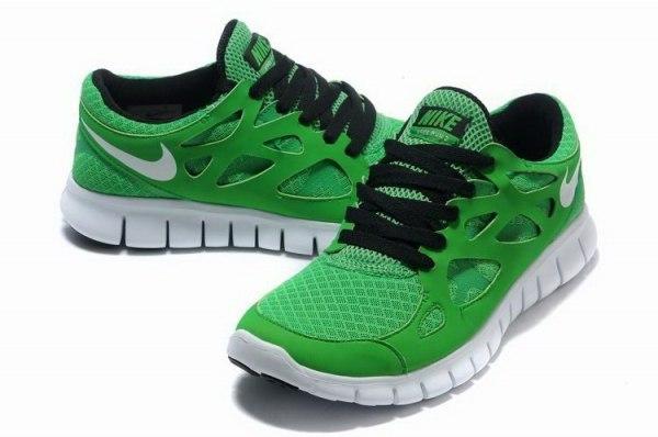 Nike Кроссовки nike free run4