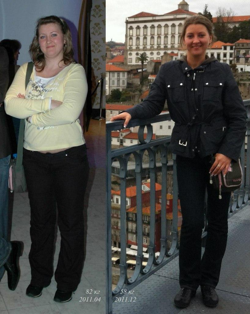 Зарядка для похудения новая