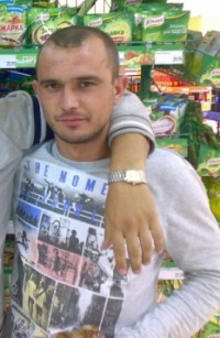 Евгений Гайкевич, 1 июня , Красноярск, id155930212