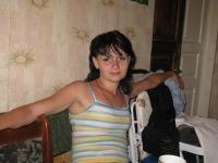 Оксана Малюкова, 21 февраля 1981, Днепропетровск, id164441871
