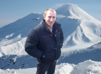 Виктор Поддубный, 29 декабря 1988, Омск, id172121356