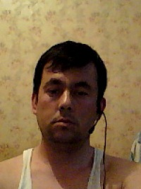 Наим Мараджабов, 29 декабря 1994, Москва, id172897356