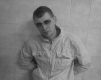 Арсений Сергелёв, 25 июля , Челябинск, id175356184