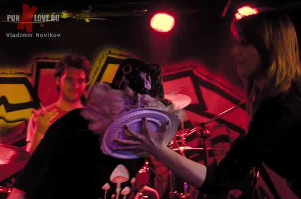 PUNXLOVE.RU » 25 декабря. Клуб «Релакс». Концерт таких групп как ...
