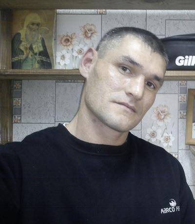 Сергей Спец, 19 августа , Орехов, id191392013