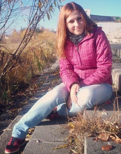 Ксения Андреева, 30 марта 1991, Архангельск, id8742110