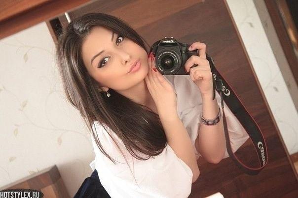 Девушки азербайджана фото