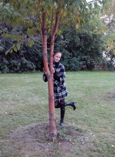 Вера Дуко, 6 декабря , Новосибирск, id20543290
