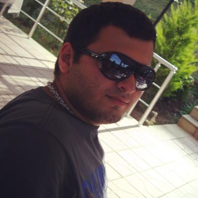 Farid Aghazada, 13 февраля , Москва, id40630303
