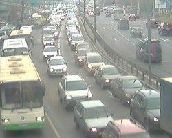 Авария на Московском проспекте