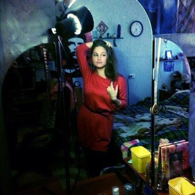 Ксения Русак, 9 июня 1992, Санкт-Петербург, id952883
