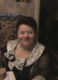 Тамара Гоглева