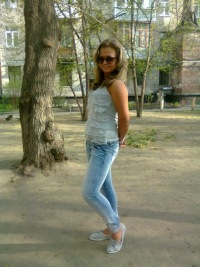 Мария Тропова, 6 июля 1993, Барнаул, id172770799