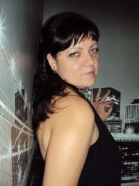 Оксана Бескаева, 23 марта , Тольятти, id71628593