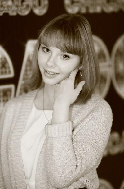 Виктория Игнатова, 2 ноября , Москва, id97510760