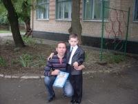 Данил Слюсарь, 25 мая , Мелитополь, id182497060