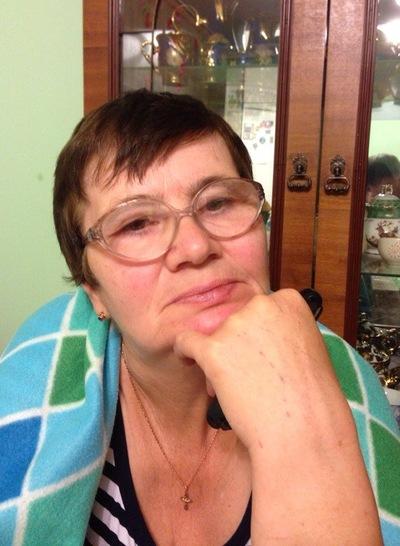 Антонина Тенева, 5 апреля , Тюмень, id225139011