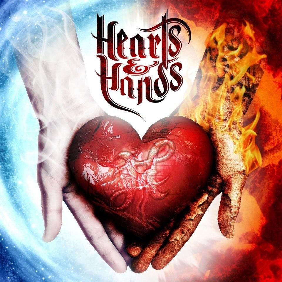 Hearts&Hands - Hearts&Hands [EP] (2012)
