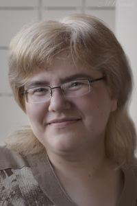 Елена  Шабалина