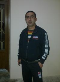 Arman Petrosyan, 9 апреля 1990, Санкт-Петербург, id152966506