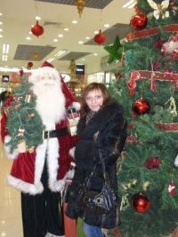 Юлия Антоненко, 15 января 1985, Москва, id156849252