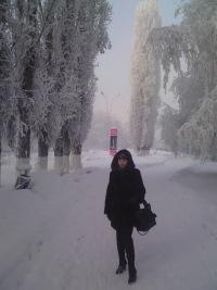 Оксана Уварова, 21 апреля , Чита, id161424538