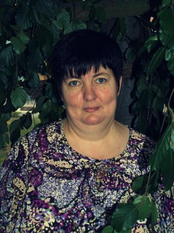 Lilia Grauberg (Finej), Сарань