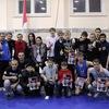Федерация тайского бокса ХМАО-Югры, Сургута.