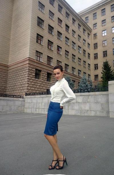 Юлия Радина, 24 февраля 1988, Евпатория, id23630106