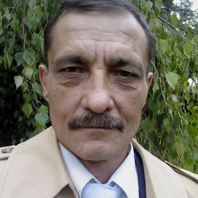 Сергей Верчагин