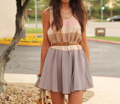 Платье молодежное 50 голосов