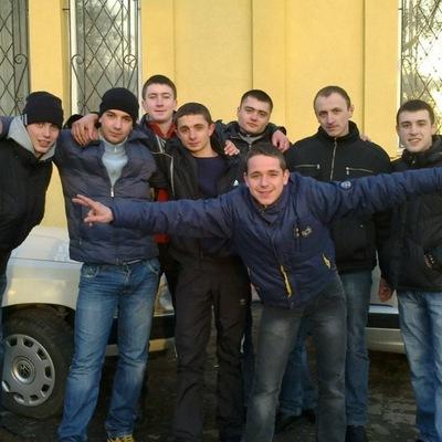 Святослав Щербій, 6 февраля , Ровно, id75329608