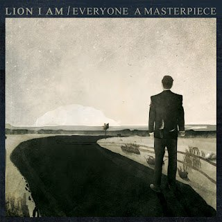 Lion I Am - Everyone a masterpiece [EP] (2012)