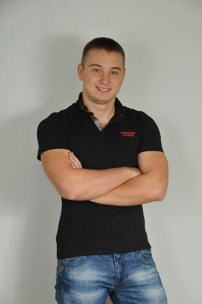 Павел Фаюра, 23 мая , Николаев, id10844906