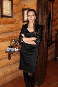 Виктория Недобитко, 21 декабря 1983, Новочеркасск, id155725035