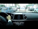 Тест драйв Luxgen 7 SUV