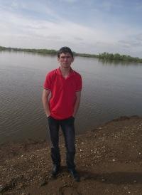 Рустам Шайнуров, 13 октября , Альметьевск, id65309258