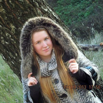 Ангелина Миронова, 28 января , Брянск, id148931065