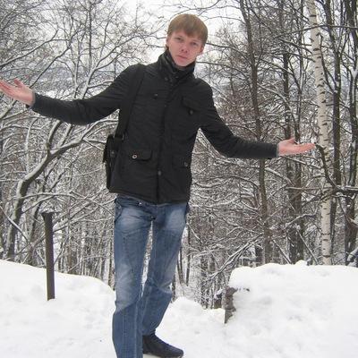 Виталий Гоморин, 30 декабря 1990, Нижний Новгород, id147300220