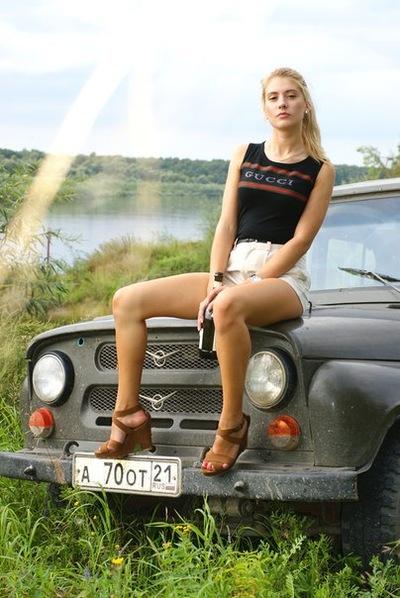 Ангелина Станиславская, 7 августа 1996, Набережные Челны, id135498489