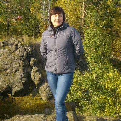 Оксана Котельникова, 21 августа 1980, Екатеринбург, id151940820