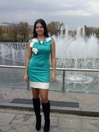 Оксаночка Сорокина, 30 мая 1992, Москва, id21163340