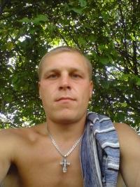 Андрей Мелеховец, 3 января 1984, Красноярск, id62394568