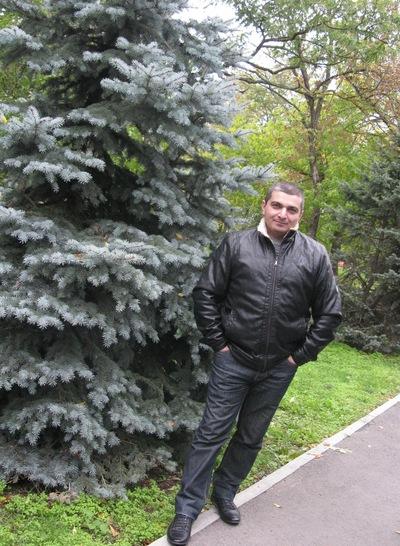 Артур Мутафян, 3 июля , Москва, id9583035