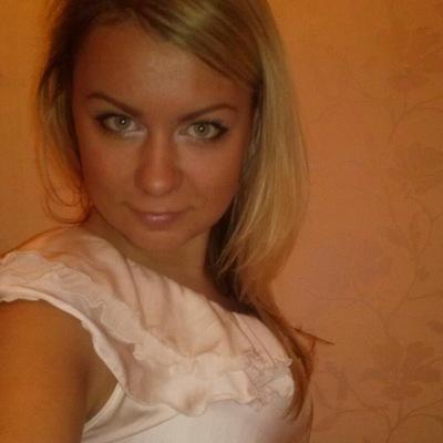 Sandra Grig, 19 июня , Сургут, id185186097