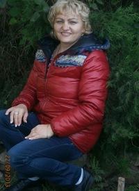 Лариса Макеева, 2 мая 1989, Стаханов, id227206521