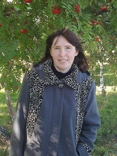 Данильченко Ольга, 8 августа , Омск, id191647562